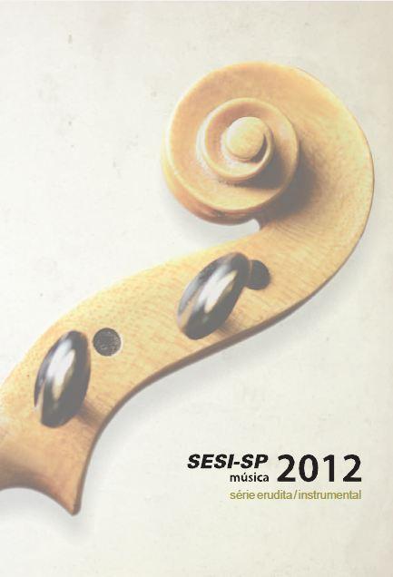 Book Erudito 2012