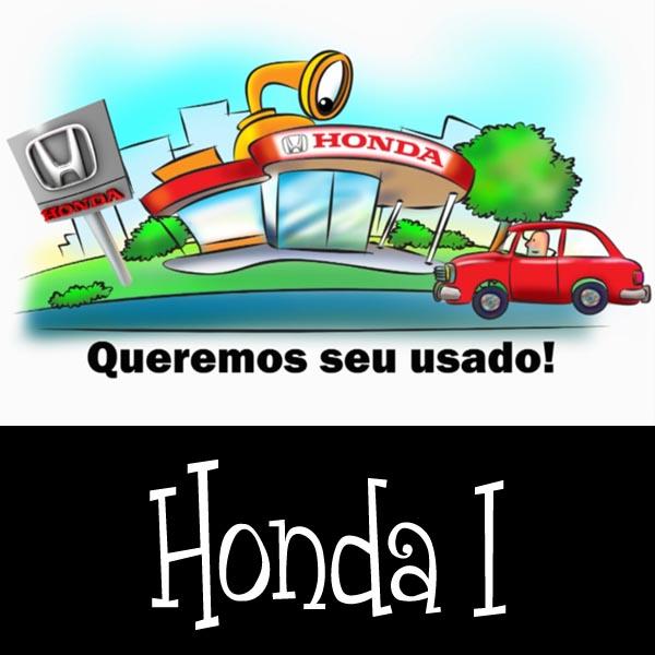 Honda – de olho no seu usado