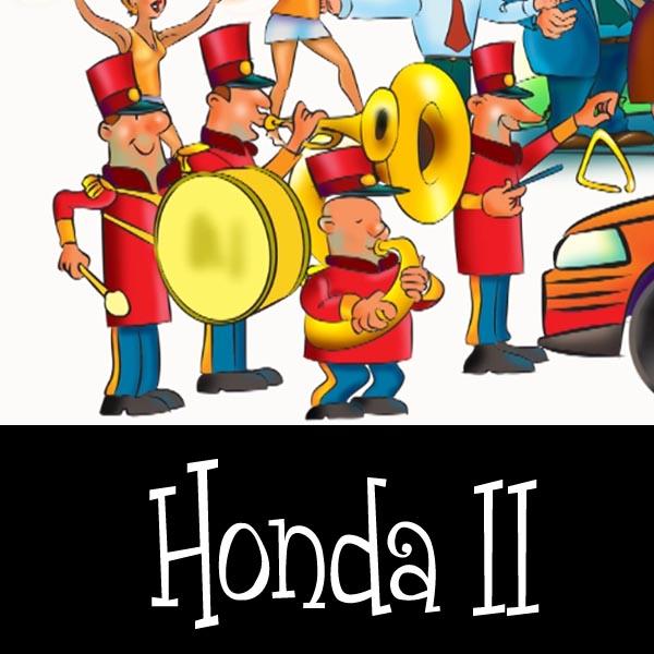 Honda – Seu Usado é um Sucesso
