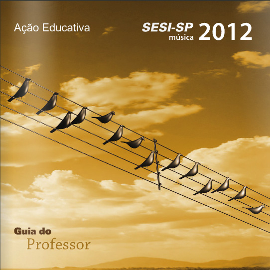 Ação Educativa – Professor – Música