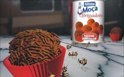 Nestlé – Formiguinhas