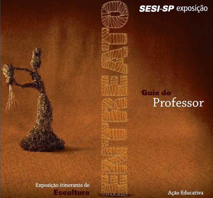 Ação educativa – Escultura