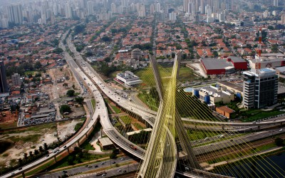Ponte Estaiada II