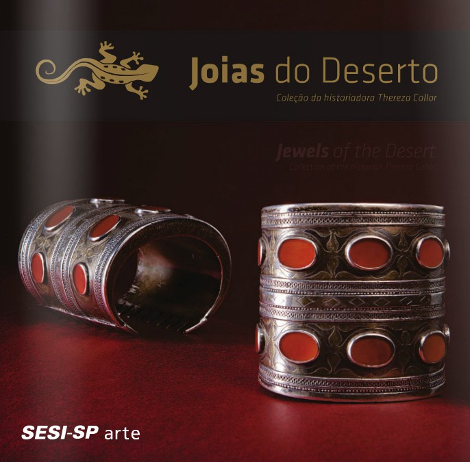 Joias do Deserto